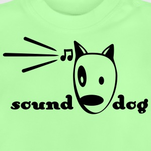 Sound-Dog Kinder sweaters - Baby T-shirt