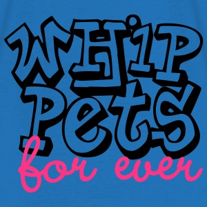 Whippet for ever Tabliers - T-shirt Homme