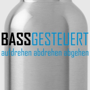 BASS T-Shirts - Water Bottle