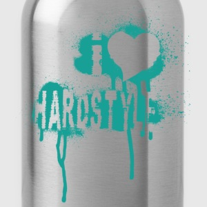 HARDSTYLE T-Shirts - Trinkflasche