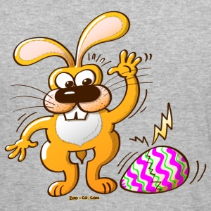 Easter Cracking Egg Hoodies & Sweatshirts - Men's Slim Fit T-Shirt