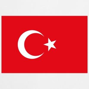 Flag Turkey (dd) Gensere - Kokkeforkle
