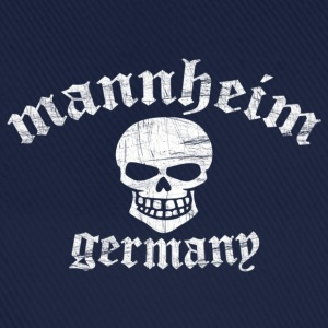 ma_germany2 T-Shirts - Baseballkappe