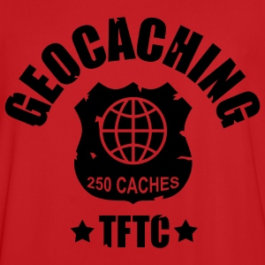 Geocaching Award 250 - 1color - Men's Football Jersey