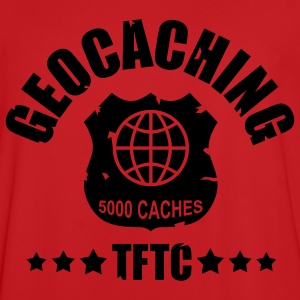 Geocaching Award 5000 - 1color - Maillot de football Homme