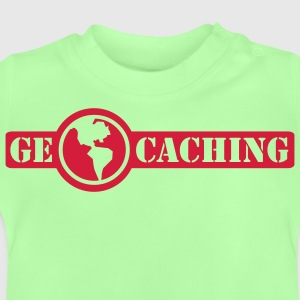 Geocaching -  1color - Baby T-Shirt