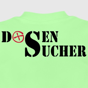 Dosensucher - 2colors - 2010 Tröjor - Baby-T-shirt