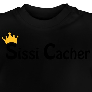 Sissi Cacher - 2colors - 2010 T-shirts - Baby-T-shirt