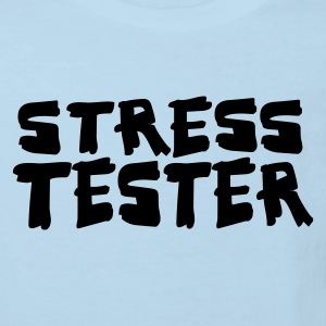 Stresstester Body - Kinder Bio-T-Shirt