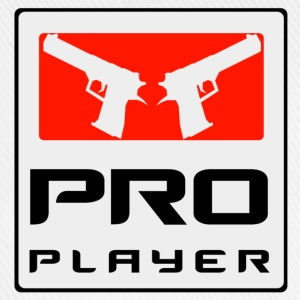 Deagle Pro Player - Baseball Cap