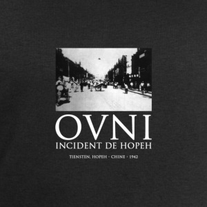 OVNI Hopeh Chine 1942 - Sweat-shirt Homme Stanley & Stella