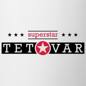 Superstar TETOVAR T-Shirts - Tasse