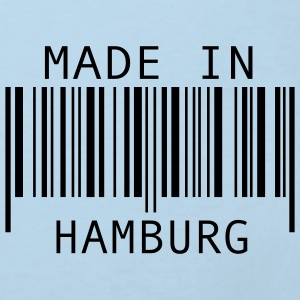 Made in Hamburg Accessoires - Kinder Bio-T-Shirt