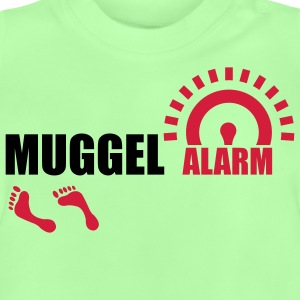 Muggelalarm - 2colors - T-shirt Bébé