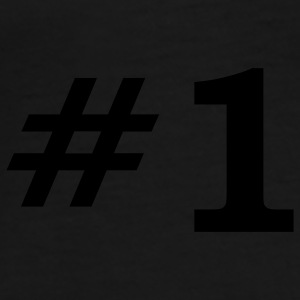 Number One Underwear - Men's Premium T-Shirt
