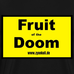 fruit_of_the_doom Pullover - Männer Premium T-Shirt