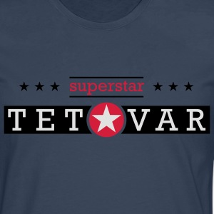 Superstar TETOVAR Kids' Shirts - Men's Premium Longsleeve Shirt