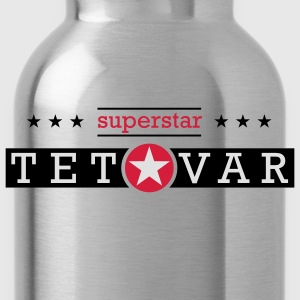 Superstar TETOVAR Tabliers - Gourde