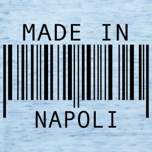 Made in Napoli Accessori - Top da donna della marca Bella