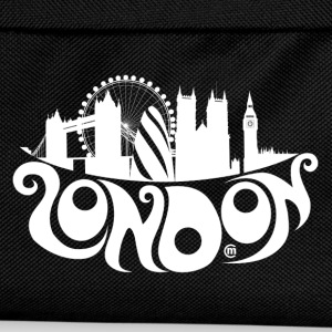London w T-Shirts - Kinder Rucksack