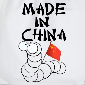 Made in China Tassen - Turnbeutel