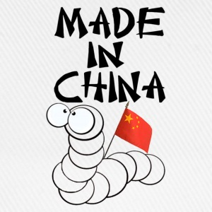 Made in China Tassen - Baseballkappe