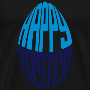 Easter Egg Hoodies and Sweatshirts - Männer Premium T-Shirt