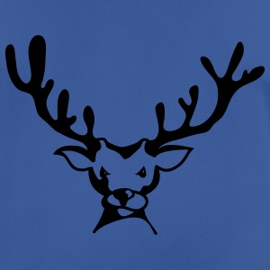 Deer Hoodies & Sweatshirts - Men's Breathable T-Shirt