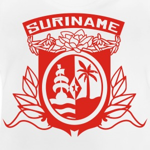Suriname Kids' Tops - Baby T-Shirt