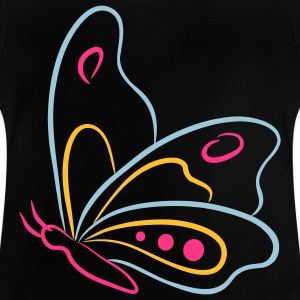 Butterfly UK - Baby T-Shirt
