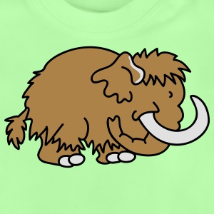Little Mammoth Kids' Tops - Baby T-Shirt