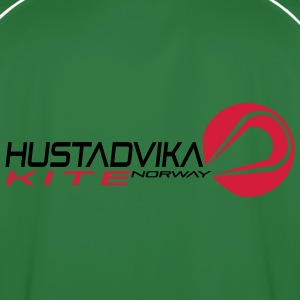 Kite hustadvika norway Red Hoodies & Sweatshirts - Men's Football Jersey