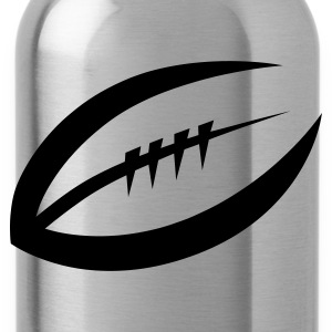 American Football - Trinkflasche