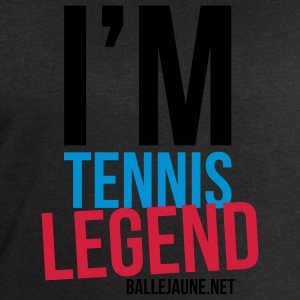 im-tennis-legend Sacs - Sweat-shirt Homme Stanley & Stella
