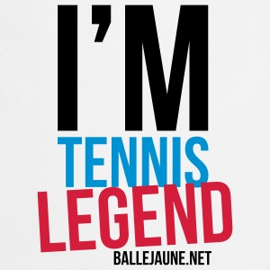 im-tennis-legend Sacs - Tablier de cuisine