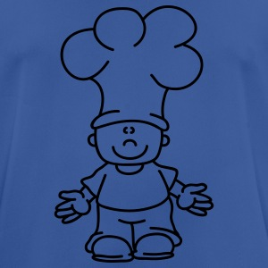 Sweet little Cook Sudadera - Camiseta hombre transpirable