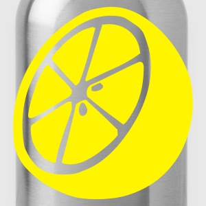 Lemon - Orange - Water Bottle