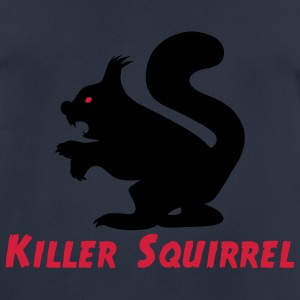 Killer Squirrel Sudadera - Camiseta hombre transpirable