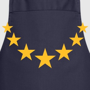 stars_1c Hoodies & Sweatshirts - Cooking Apron