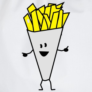 french fries Sweaters - Gymtas