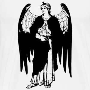 Angel UK - Men's Premium T-Shirt