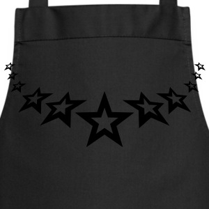 coolstars_necklace_1c T-shirts - Tablier de cuisine