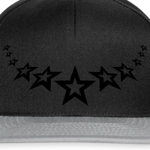 coolstars_necklace_1c T-shirts - Casquette snapback