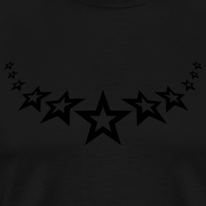 coolstars_necklace_1c Barntröjor - Premium-T-shirt herr