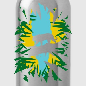 jungle T-Shirts - Water Bottle
