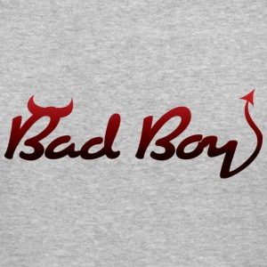 Bad Boy (dd)++ Gensere - Slim Fit T-skjorte for menn