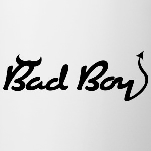 Bad Boy (1c)++ T-shirts - Mok