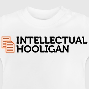 Intellectual  2 (2c)++ T-shirts Enfants - T-shirt Bébé