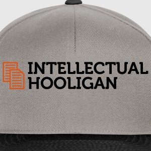 Intellectual  2 (2c)++ Gensere - Snapback-caps