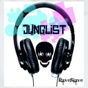 junglist1 T-Shirts - Drawstring Bag